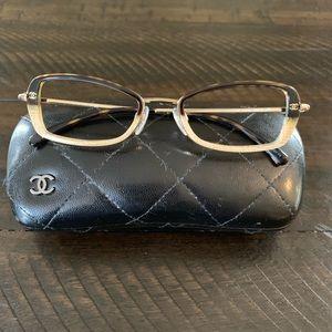 Authentic Chanel Eyewear Frames
